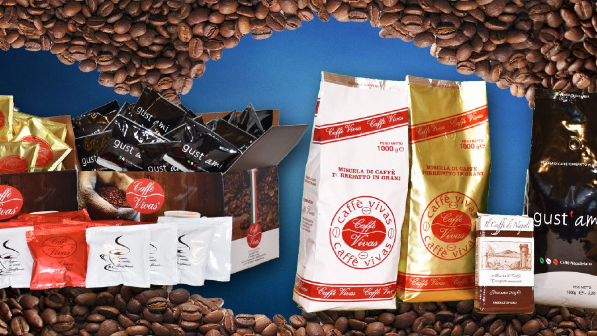 Caffè Vivas